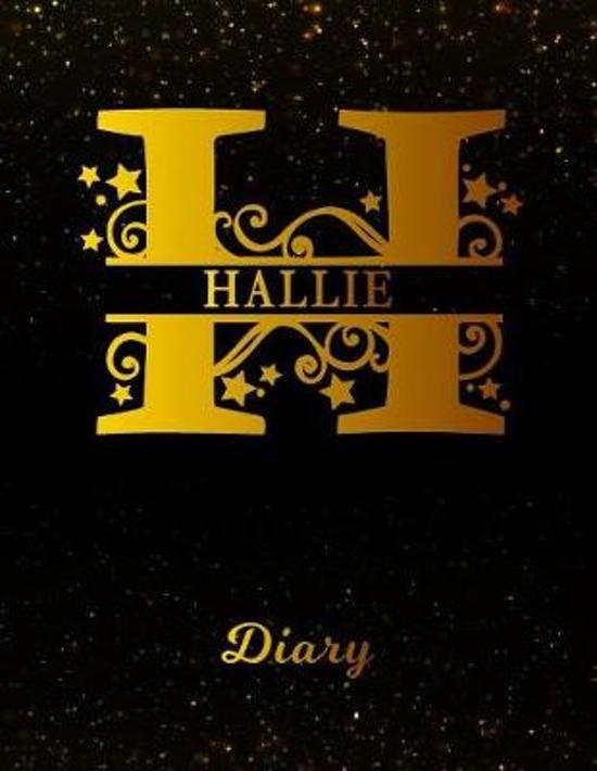 Hallie Diary