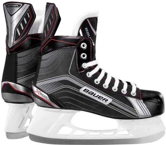Bauer Vapor X200 IJshockeyschaats - Schaatsen - Volwassenen - Maat 40
