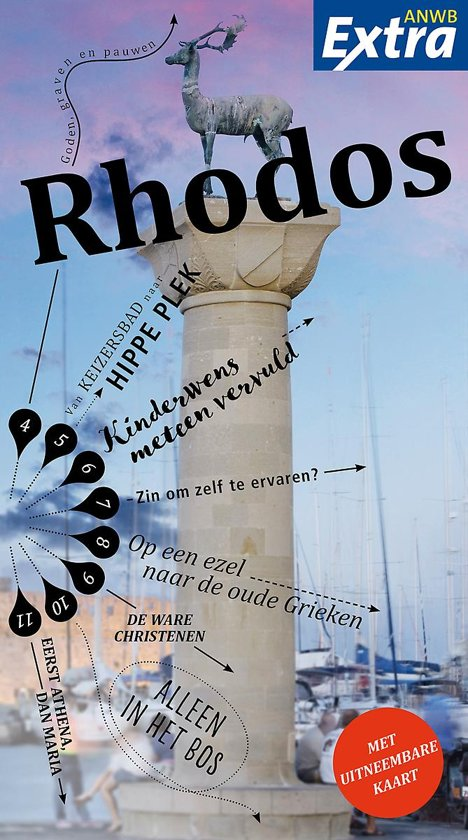 Reisgids Rhodos
