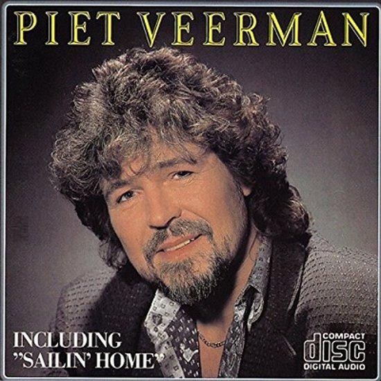 Piet Veerman - Including  Sailin' Home