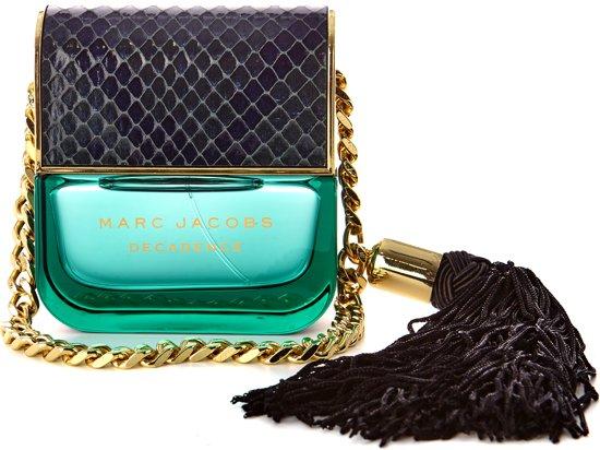 Marc Jacobs Eau De Parfum Decadence 100 ml - Voor Vrouwen