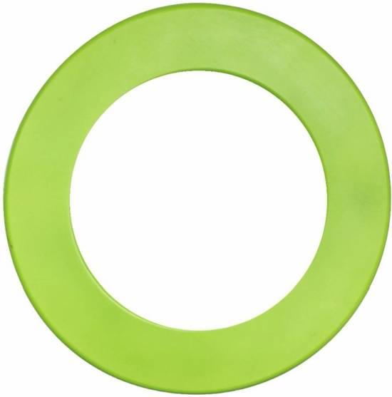 Combideal – Dragon A-merk Bristle dartbord - dartbord - plus - dartbord surround ring Mighty Green - Dragon darts