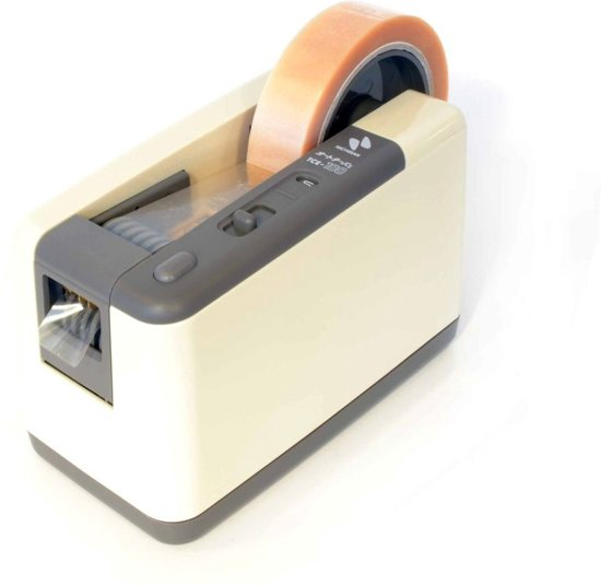 tapedispenser tce 100 elektrisch. Black Bedroom Furniture Sets. Home Design Ideas