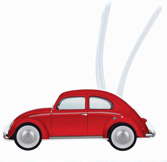 Hape Duwkar Volkswagen Kever Rood
