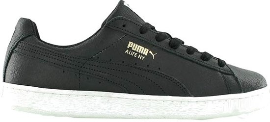 bol.com | Puma Sneakers Alife Ny Marble Zwart Heren Mt 38.5