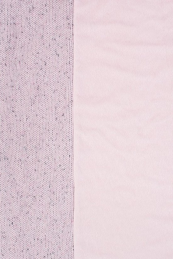 Jollein Confetti Knit Waskussenhoes 50 x 70 cm