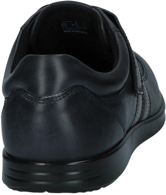 Ecco Zwart;zwarte Sambal Heren Maat titanium black 52570 630774 42 indianapolis Instappers rAfarq