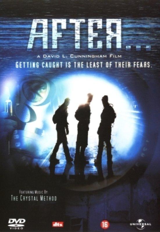 Cover van de film 'After'