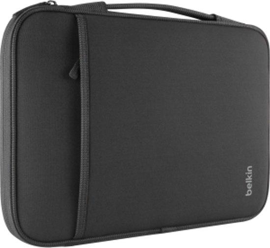bol | belkin laptop sleeve - 14 inch