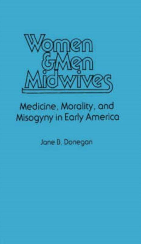 midwifery in early america