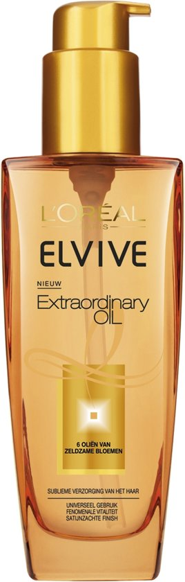 L'Oréal Paris Elvive Extraordinary Oil Haarolie