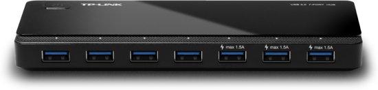 TP-Link UH700 - 7 poort USB 3.0 Hub