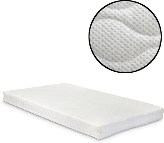 [neu.haus]® Koudschuim matras - 120x200x16cm