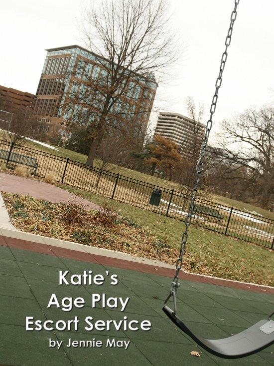 Katie's Age Play Escort Service