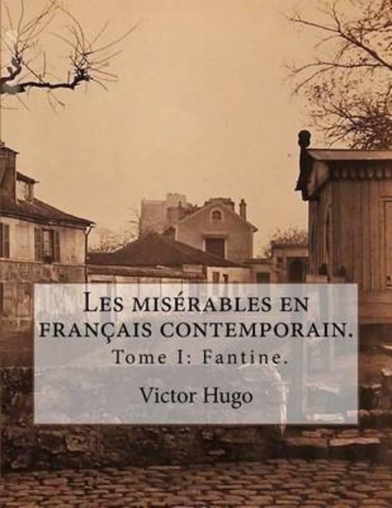 Les Miserables En Francais Contemporain