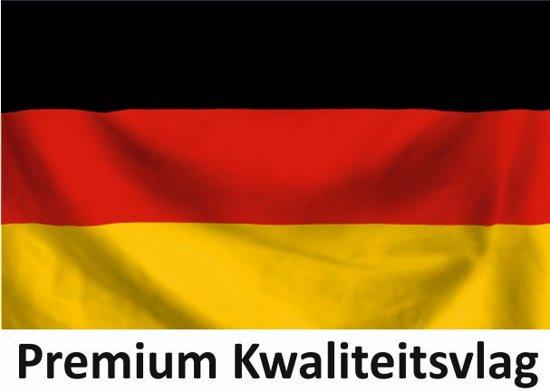 bol   duitse vlag duitsland 20x30cm premium