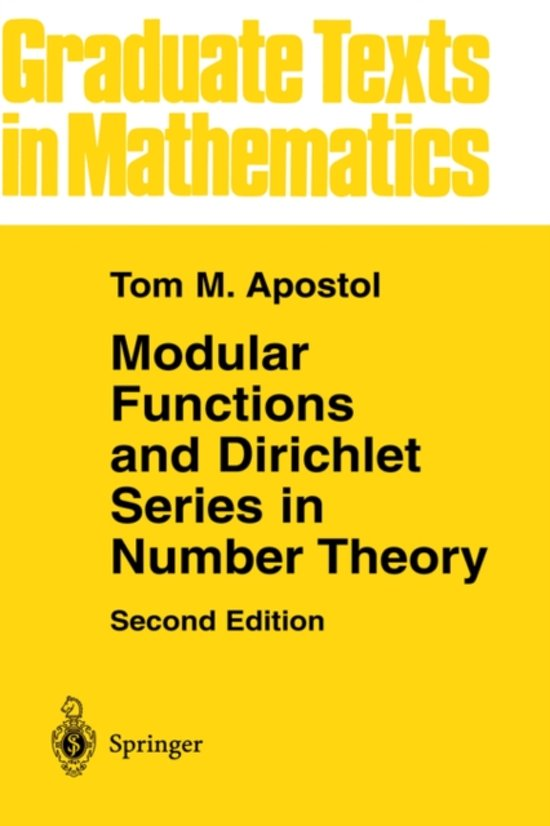 Heckes Theory of Modular Forms and Dirichlet Series