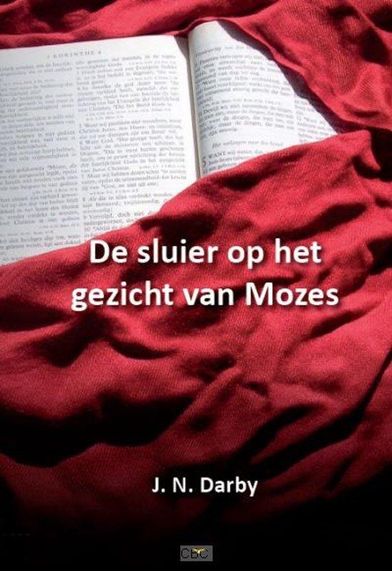 Darby Sluier Op Het Gezicht Van Mozes Boek Pdf H Bouter