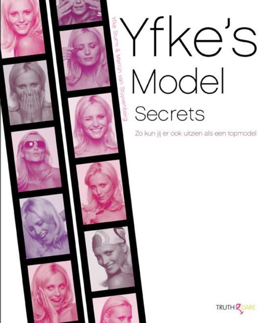 Yfke's Model Secrets