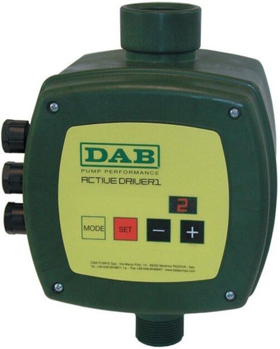 DAB Active driver T/T 5.5 3-fase 400V / 3 fase 400V