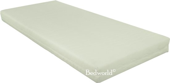 Bedworld - Matras - Koudschuim - 80x200x16