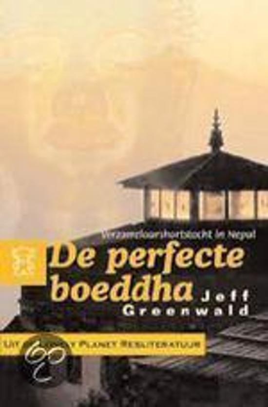 De perfecte boeddha - Verzamelaarshartstocht in Nepal (Lonely Planet reisliteratuur)