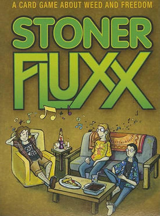 Afbeelding van het spel Stoner Fluxx