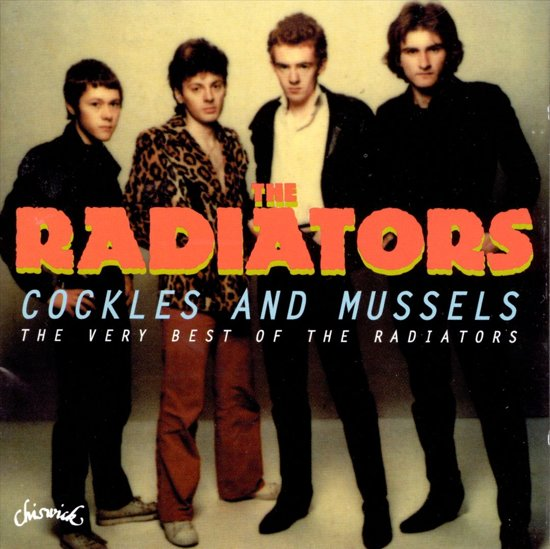 Cockles & Mussels: The Very Best Of