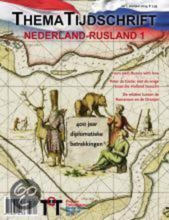 Thematijdschrift Nederland-Rusland 1