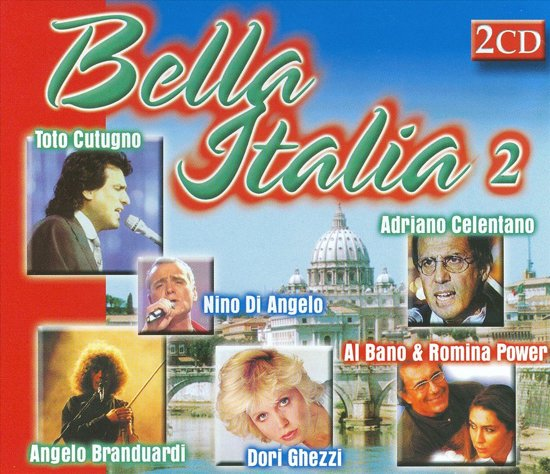 Bella Italia 2