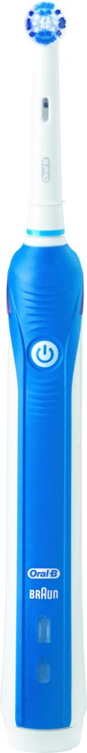 Brosses � dents �lectriques ORAL B PROFESSIONAL CARE 3000 BLEU