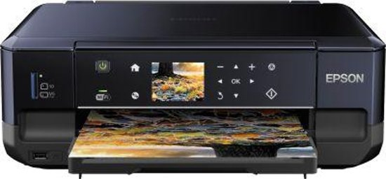 Epson Expression Premium XP-600 - Multifunctional Printer (inkt)