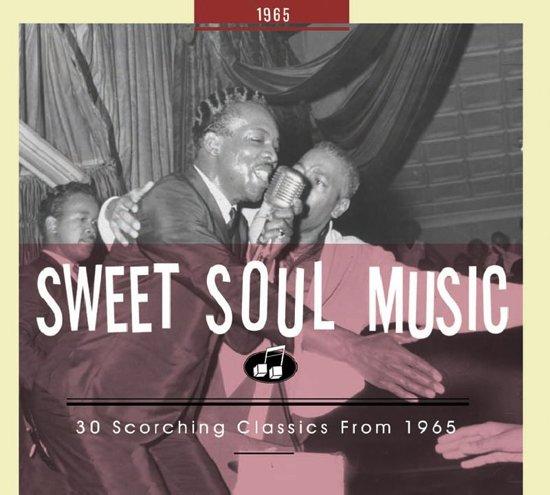 Sweet Soul Music 1965