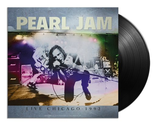 Best Of Live Chicago 1992 - LP (180 Grams)
