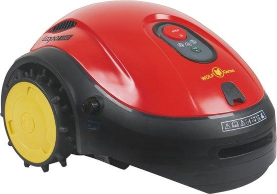 WOLF-Garten Loopo S150 robotmaaier