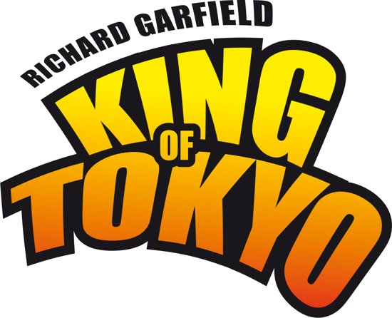 King of Tokyo - Power Up Uitbreiding