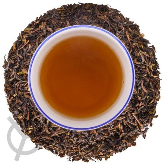 darjeeling thee gezond