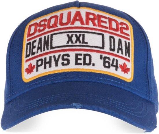 de90471bb09 Dsquared2 Cap Dean Dan