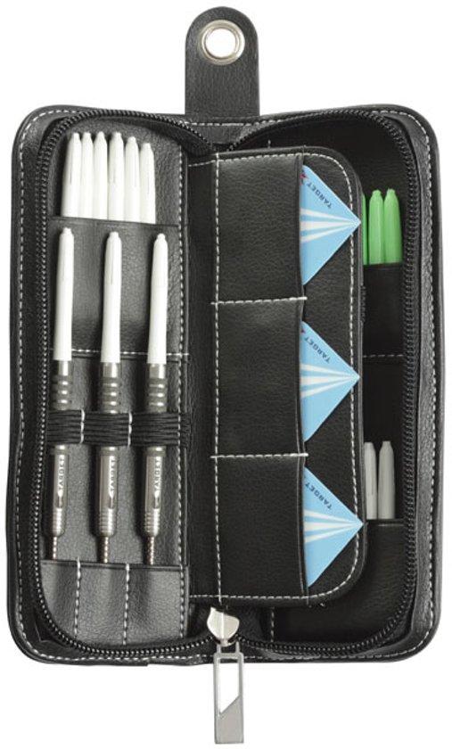 Target Slim Dart Wallet Black