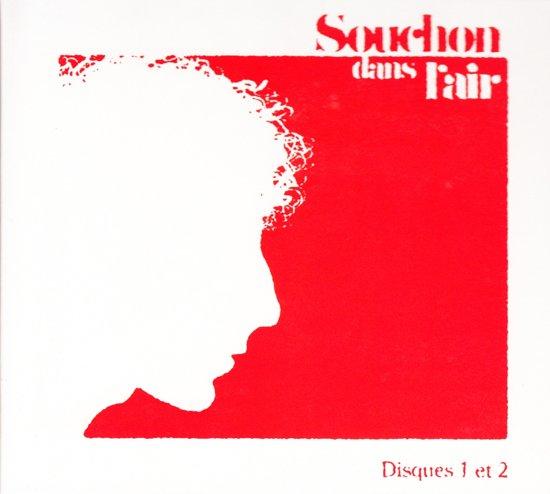 Souchon Dans L'Air Vol.1+2