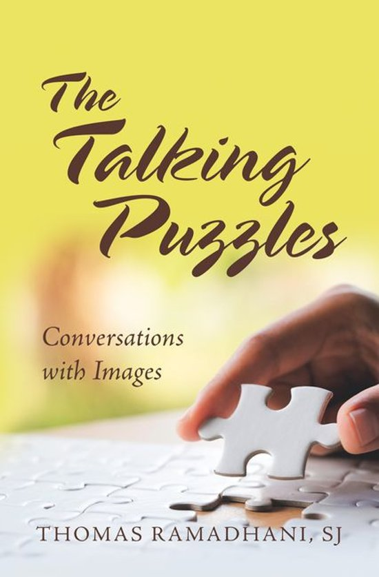 The Talking Puzzles