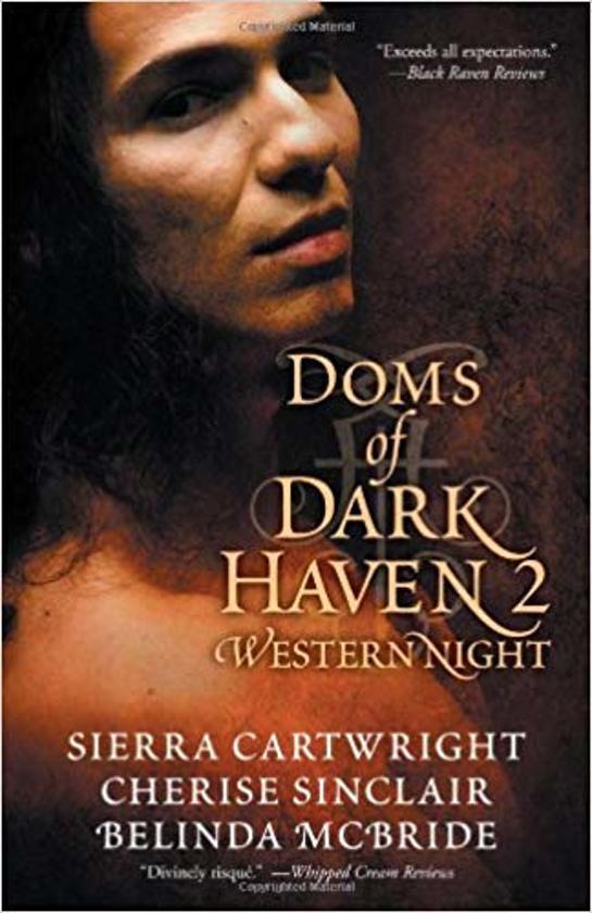Western Night - Doms of Dark Haven 2