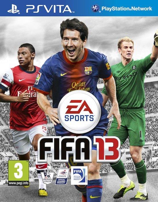 Fifa 13 UK