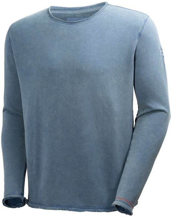 Helly Hansen Mjolnir Sweater L (570 Deep Steel)