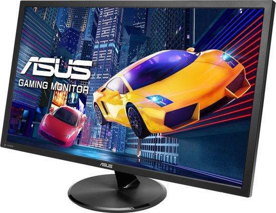 Asus VP28UQG - 4K Monitor