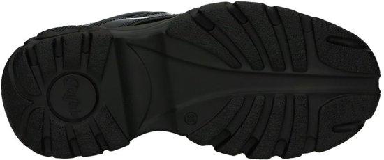 Sneakers Sneakers Zwarte Zwarte Sneakers Buffalo Buffalo Zwarte QWxCoeEdBr