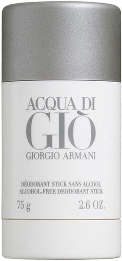 Giorgio Armani Acqua Di Gio Pour Homme  Deodorantstick - 75 ml