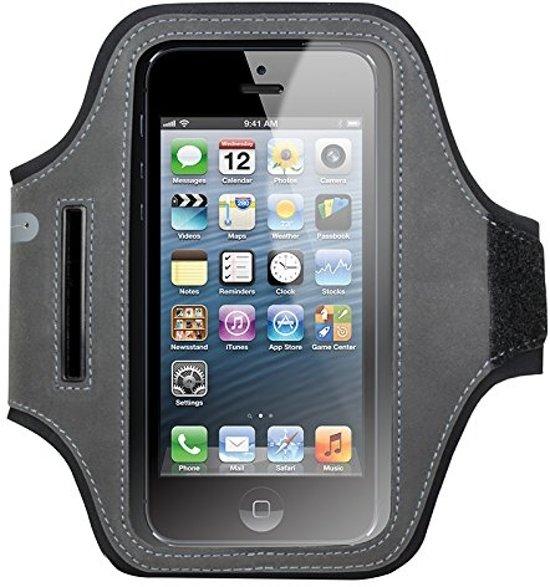 Cygnett Action Armband - Voor smartphones tot 5.2 inch