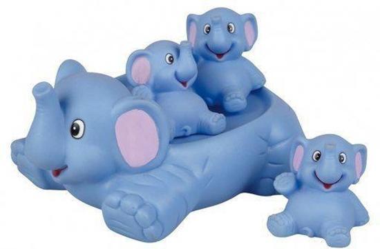 Badspeelset olifant