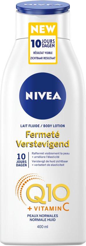NIVEA Q10plus Verstevigend Body Lotion - 400 ml